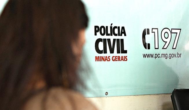 Ação foi coordenada pela Delegacia Especializada de Atendimento à Mulher (Deam). Imagem: Flávio Tavares/Hoje em Dia