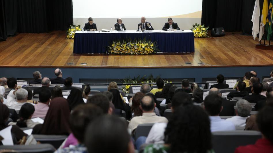 Seminário marca dez anos da assinatura do acordo entre Brasil e Santa Sé